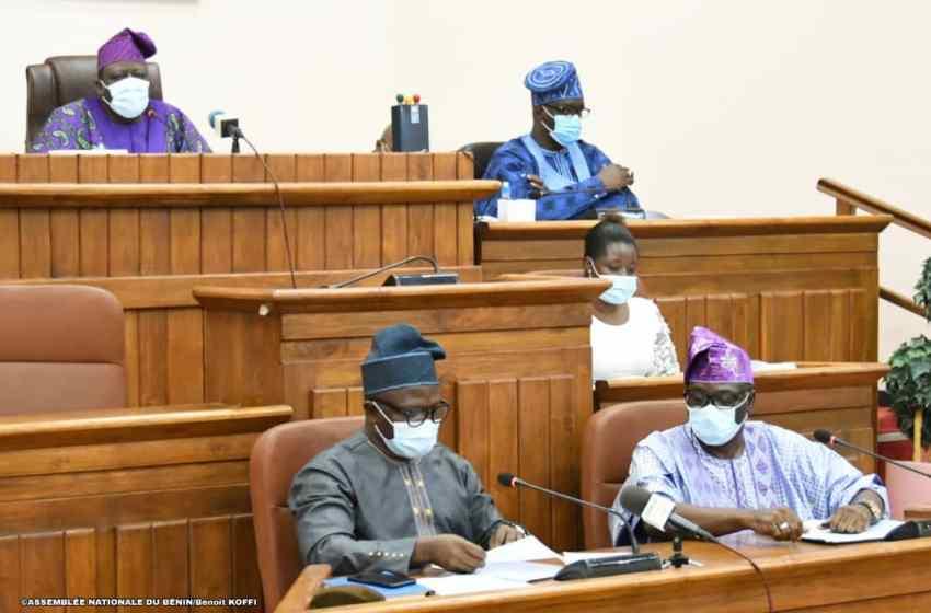 Dissolution de l'Ocbn et mise en concession de la ligne ferroviaire Cotonou-Parakou-Niamey : Rachidi Gbadamassi, en bon visionnaire, avertit le Gouvernement contre la voracité des multinationales