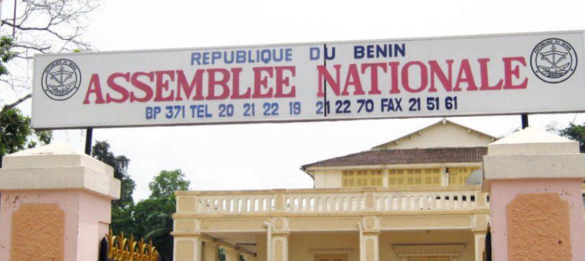 Parlement/Bénin: Les projets et propositions de loi en attente