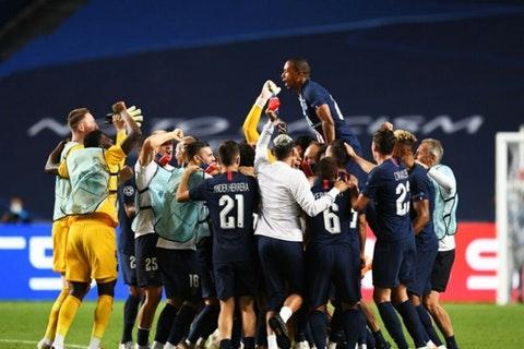 Ligue des champions : le PSG s'offre sa première finale en battant facilement Leipzig