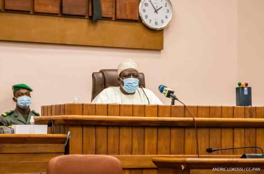 Projet de Budget 2021 de l'Assemblée nationale: Un nouveau siège du Parlement entamé dès l'an prochain