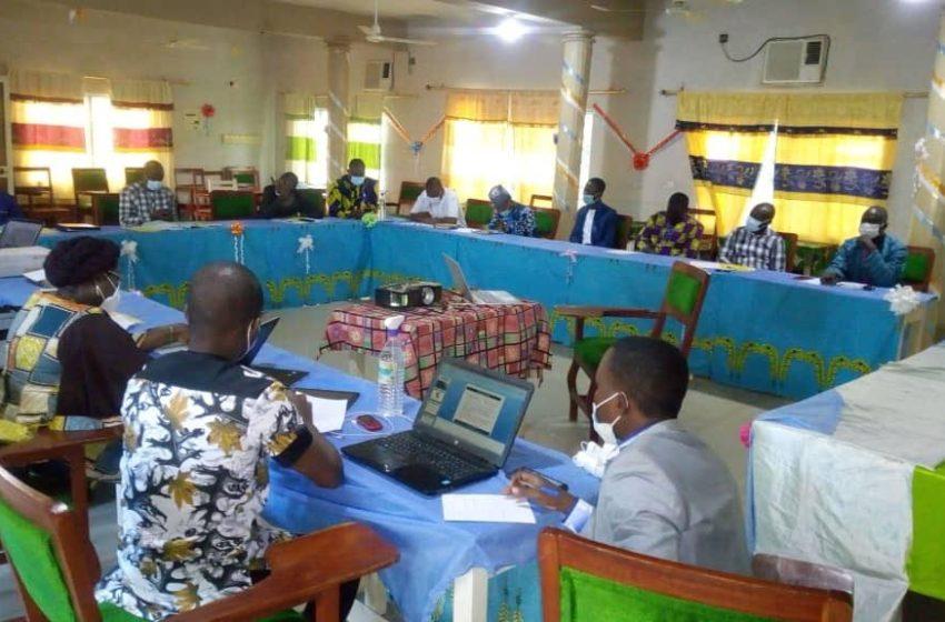 Santé / L'implication juridique des certificats médicaux à l'ordre du jour du Conseil départemental Donga de l'ordre des médecins du Bénin