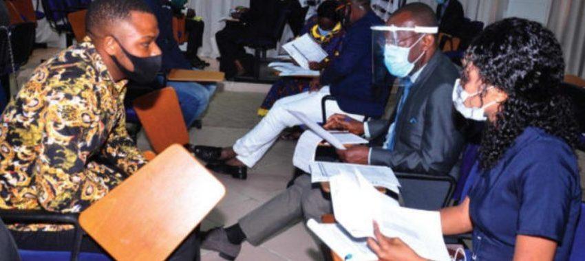 Programme spécial d'insertion des jeunes dans l'emploi: La deuxième cohorte des candidats évaluée