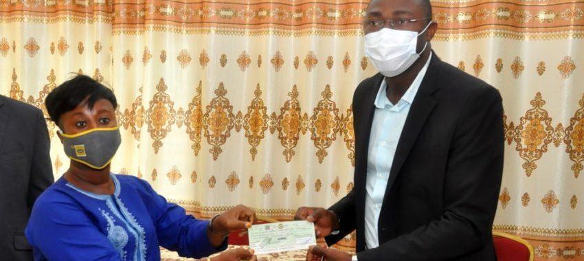 Impactés par la réalisation des projets touristiques à Ouidah: Les concernés dédommagés