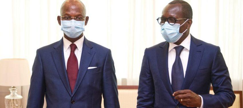 Bénin: Le coordonnateur du Système des Nations Unies apprécie les changements obtenus en 4 ans