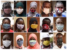 Santé/Société:Quand les complexes disparaissent sous le masque