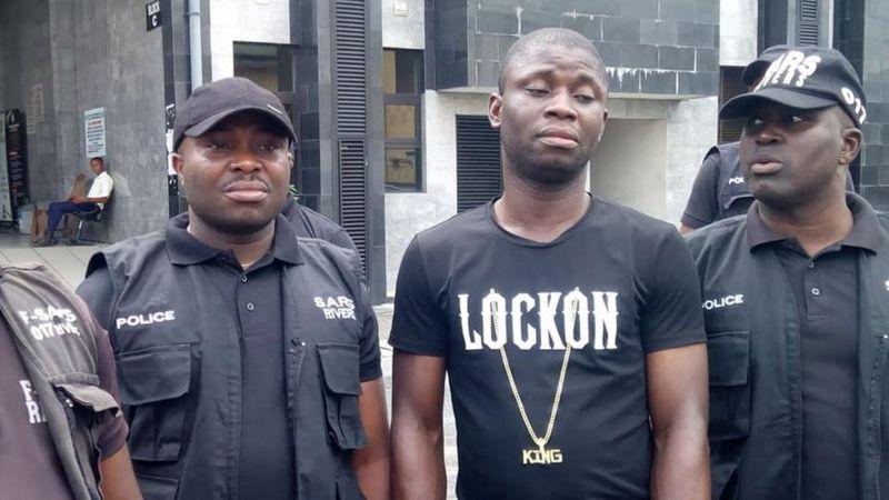 Arrestation du tueur en série nigérian qui a assassiné neuf femmes