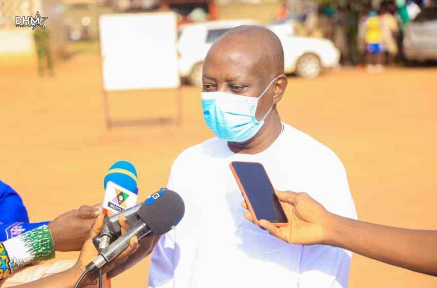 Communauté des Communes de l'Ouémé: Joseph HOUNKANRIN nouveau Président élu
