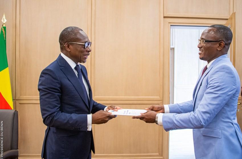 Etat des droits de l'Homme au Bénin : Le rapport officiellement remis au Président Patrice TALON