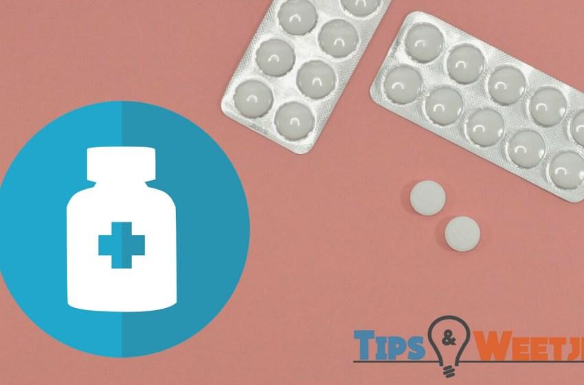 L'Aspirine n'est pas seulement un médicament ! Le saviez-vous ?