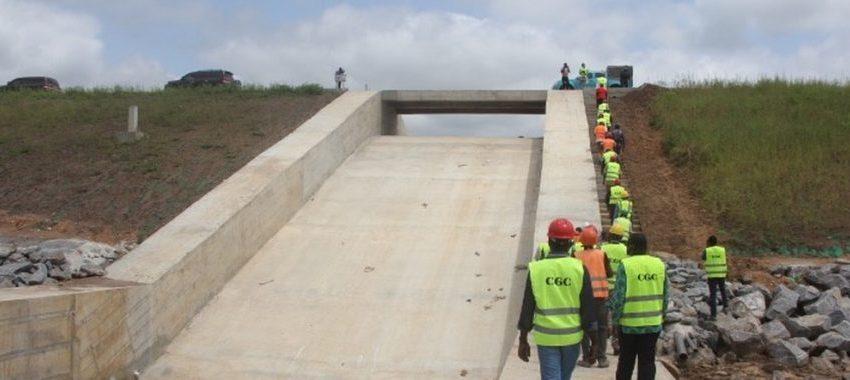 Renforcement du système d'alimentation en eau: Le réseau se met en place à Savalou, Savè et Glazoué