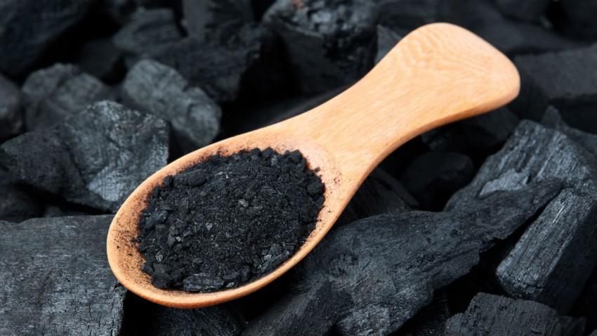 Bien-être : Les bienfaits du charbon végétal pour la santé