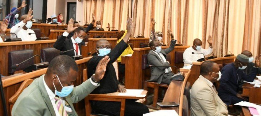 Plénière des Députés à Porto-Novo: La ratification du Traité sur les armes nucléaires autorisée