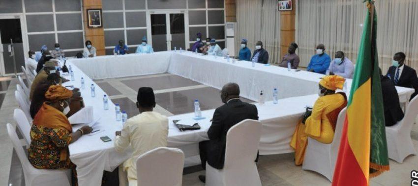 Benin/Echanges entre le ministre Agbénonci et les députés: La nouvelle vision de la diplomatie présentée