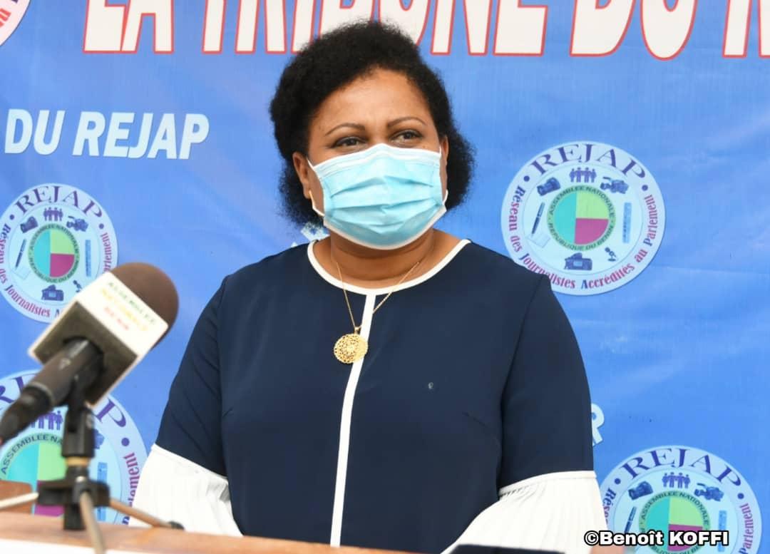 Projet de Budget 2021 DU Ministère des Affaires Socialeset de la Microfinance: 6.888.617.000 Fcfa pour achever les projets entamés en 2020