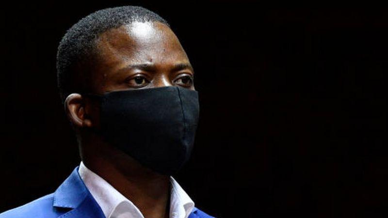 Pour blanchiment d'argent et fraude l'Afrique du Sud émet un mandat d'arrêt contre un prédicateur en fuite