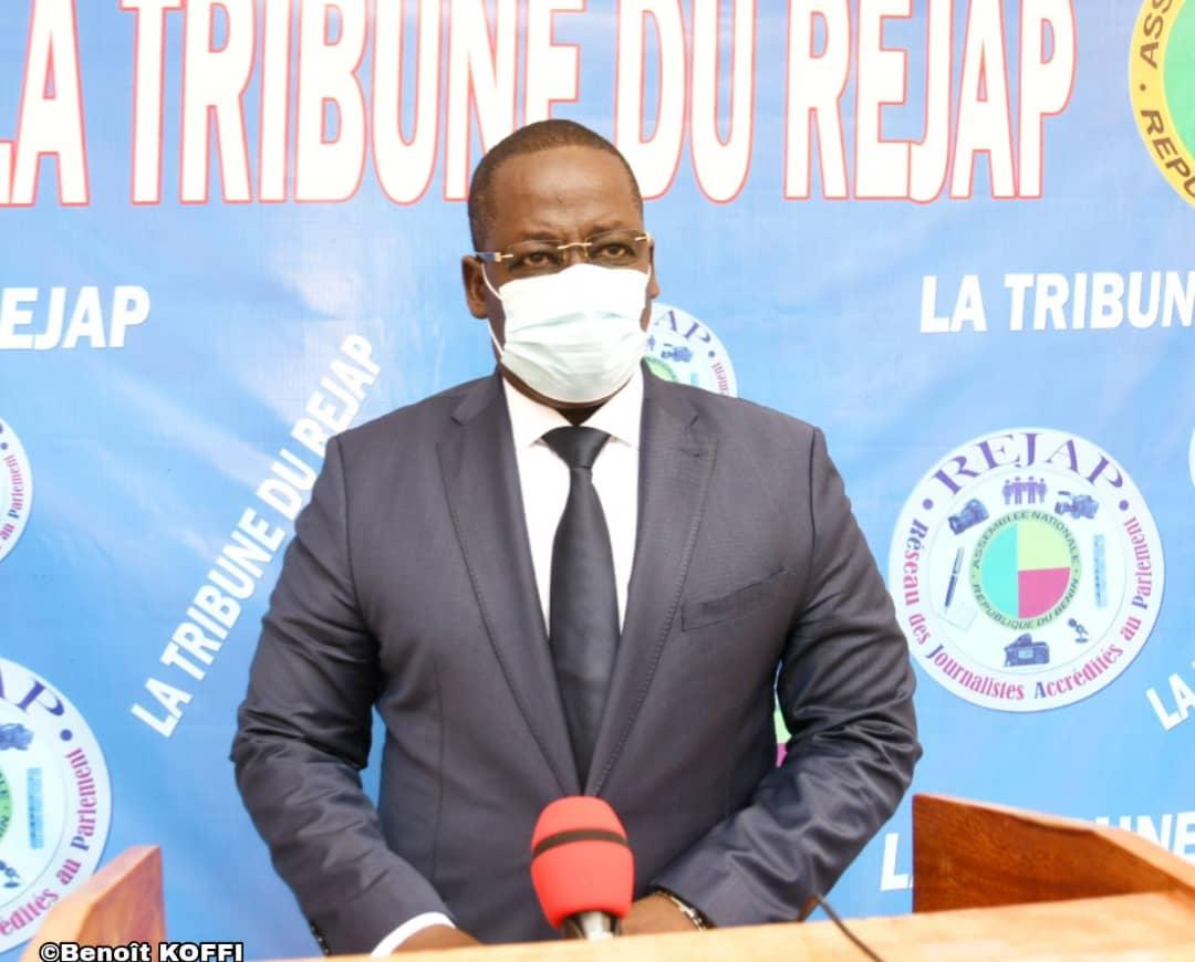 Alassane Seidou, Ministre de la Décentralisation et de la Gouvernance Locale à propos de son budget 2021: «Nous avons 42.171.635.000 Fcfa entièrement consacré au développement local»