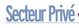 Audiences publiques sur le projet de budget 2021: Les observations et propositions fiscales du Secteur privé à la Commission budgétaire du Parlement