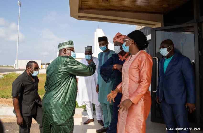 Renforcement de capacités sur la Zone de libre-échange continentale africaine : Les députés béninois accueillent leurs homologues de la CEDEAO à Cotonou