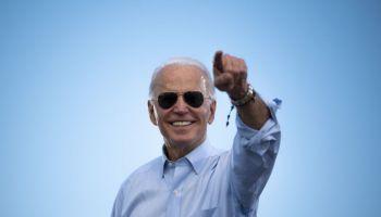 Joe Biden, nouveau Président des Etats-Unis