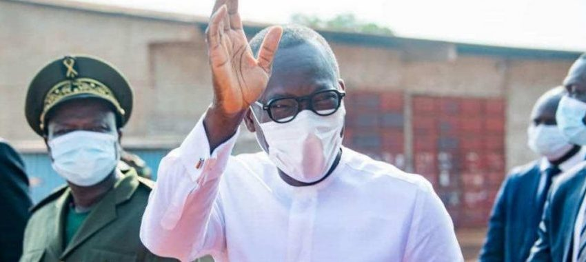 Tournée du chef de l'Etat dans les communes: L'espoir est permis pour Djidja