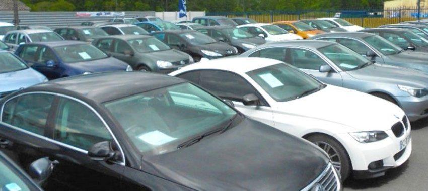 Dangerosité des véhicules d'occasion: Le Pnue exhorte les pays à l'action
