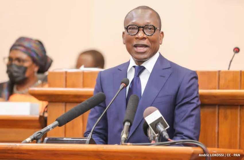 Message du Président Patrice Talon sur l'état du Bénin en 2020: «Dans tous les domaines, notre pays tient désormais le bon bout.»