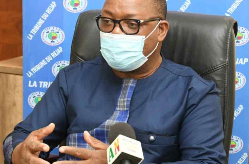 Parlement: Le Président Gbénonchi dit tout sur l'étude en Commission du Projet de Budget général gestion 2021