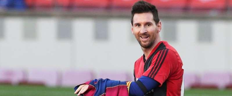 Foot-Transfert: L'offre astronomique qu'a refusée le Barça pour Messi