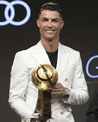 Messi – Ronaldo : Le Meilleur du siècle désormais connu
