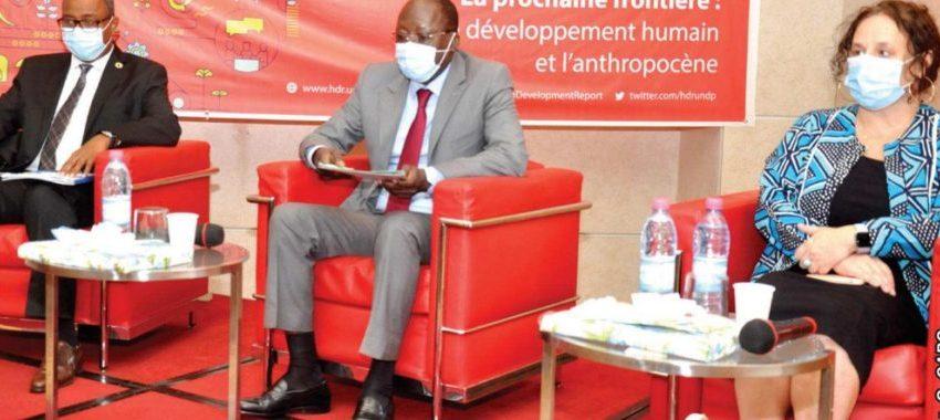 Rapport mondial sur le développement humain: Le Bénin progresse de cinq places
