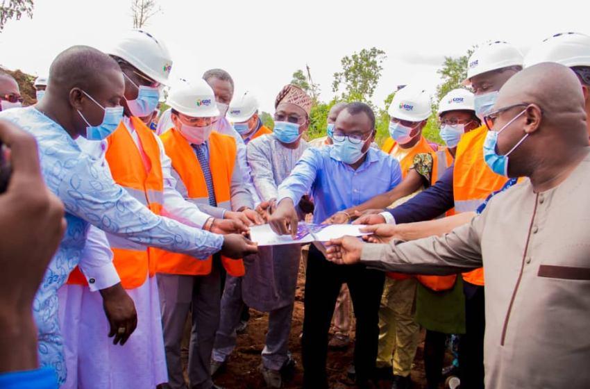 Mise en œuvre du projet de Zone Economique Spéciale de Glo-Djigbé : 300.000 emplois annoncés