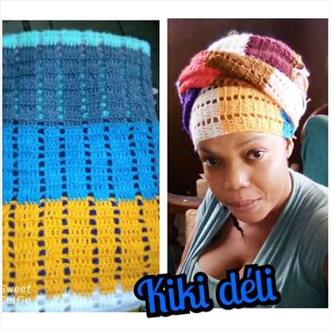 Bénin/Mode: Perles, Laines, Jeans, Tongs: Voyage au cœur des accessoires de KIKI DELI