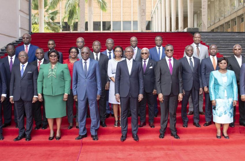 Présidentielle d'Avril prochain : Le gouvernement fait le point