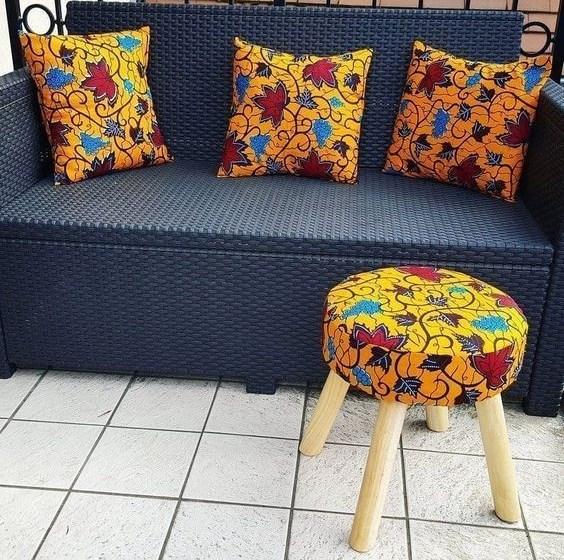 Bénin/Mode africaine: Décoration intérieure? Pensez ANDYCHRIS