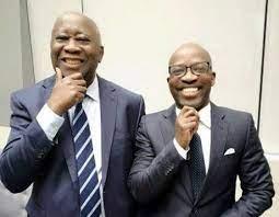 CPI: Laurent Gbagbo et Charles Blé Goudé définitivement acquittés