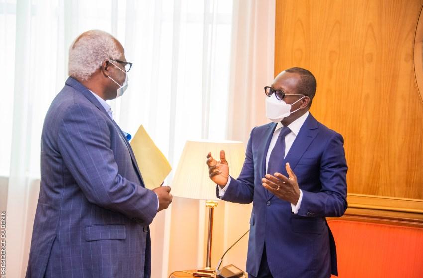 Présidentielle 2021 au Bénin : Le satisfecit de la mission d'observation de la CEDEAO au Président Patrice TALON