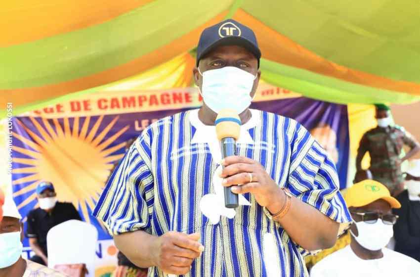 En Appui au Président Bruno Amoussou, le Président Louis Vlavonou exhorte l'UP-Missérété à faire carton plein dimanche prochain