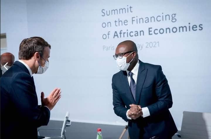 Paris: La contribution du Bénin au Sommet sur le financement des économies africaines