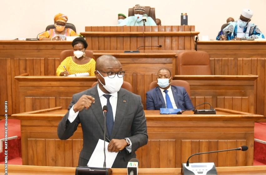 Débats d'Orientation budgétaire 2022: Les préoccupations et recommandations des députés, les réponses du Ministre Wadagni