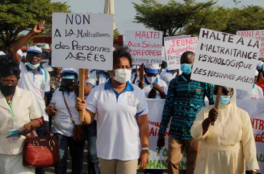 Société et Bien-Etre: Le Bénin renouvelle son engagement pour la protection des personnes âgées