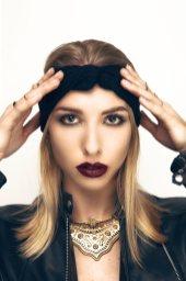Make-up Artistin, Fotoshoot / Studio