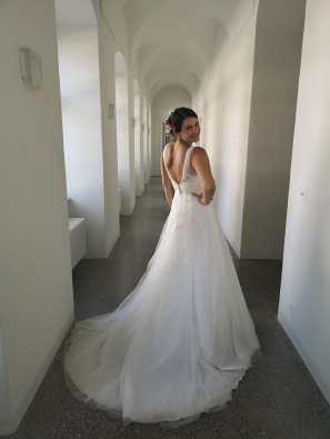 wedding make up mara