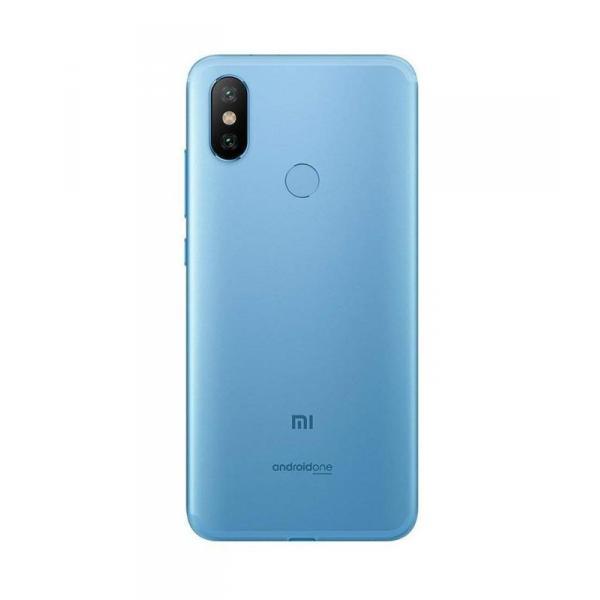Telfono Mvil Xiaomi MI A2 32GB Azul