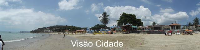 Ilha de Itaparica:Vera Cruz Praia de Gameleira