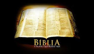 Evangelização Leia a Bíblia:Deuteronômio 1
