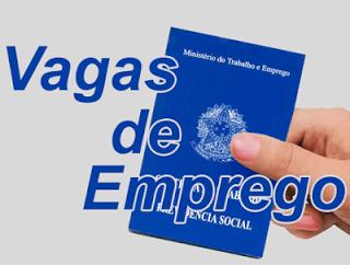 O SIMM oferece vagas de emprego para Segunda-feira (06.05.2019)