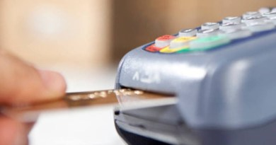 Banco europeu testa cartões de débito com leitor biométrico