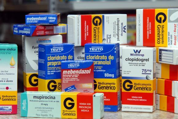 Aposentados poderão ter 50% de desconto nos medicamentos