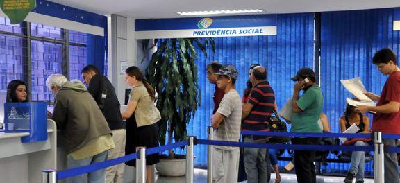 INSS convoca 59,1 mil segurados para revisão de benefícios