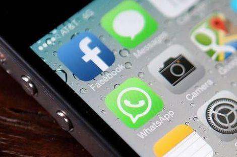 WhatsApp e Facebook: Precisa saber utilizá-los